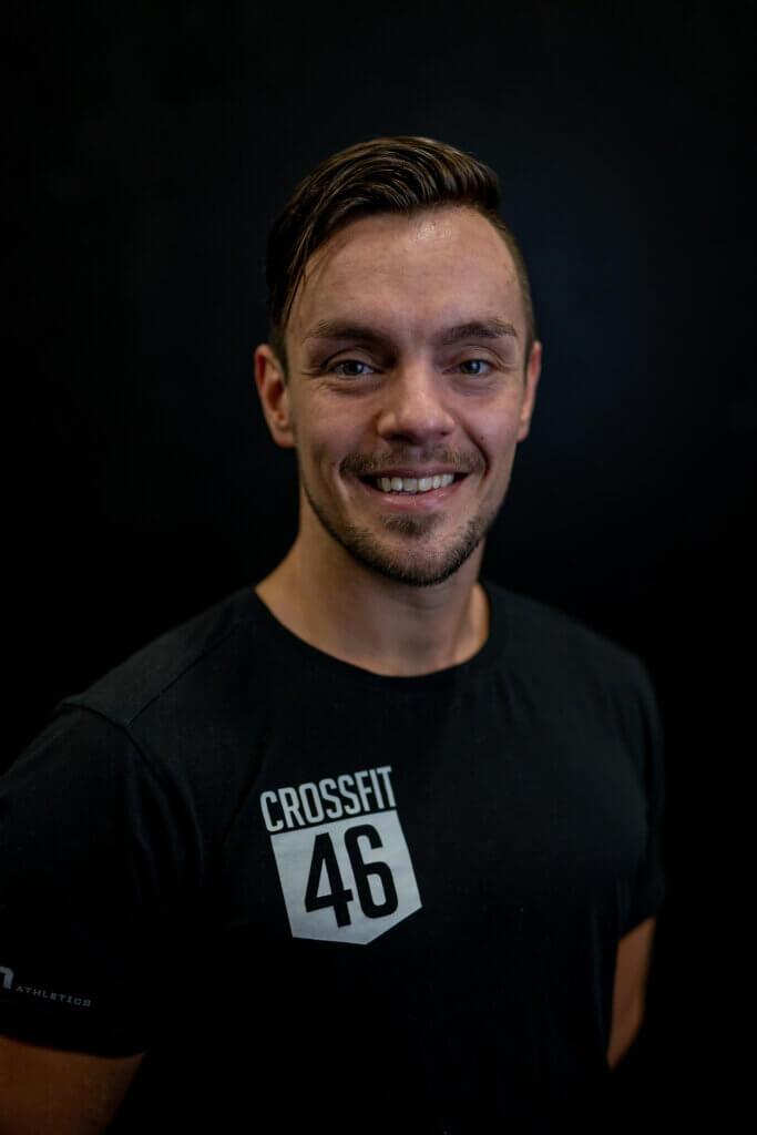 Ole crossfit46