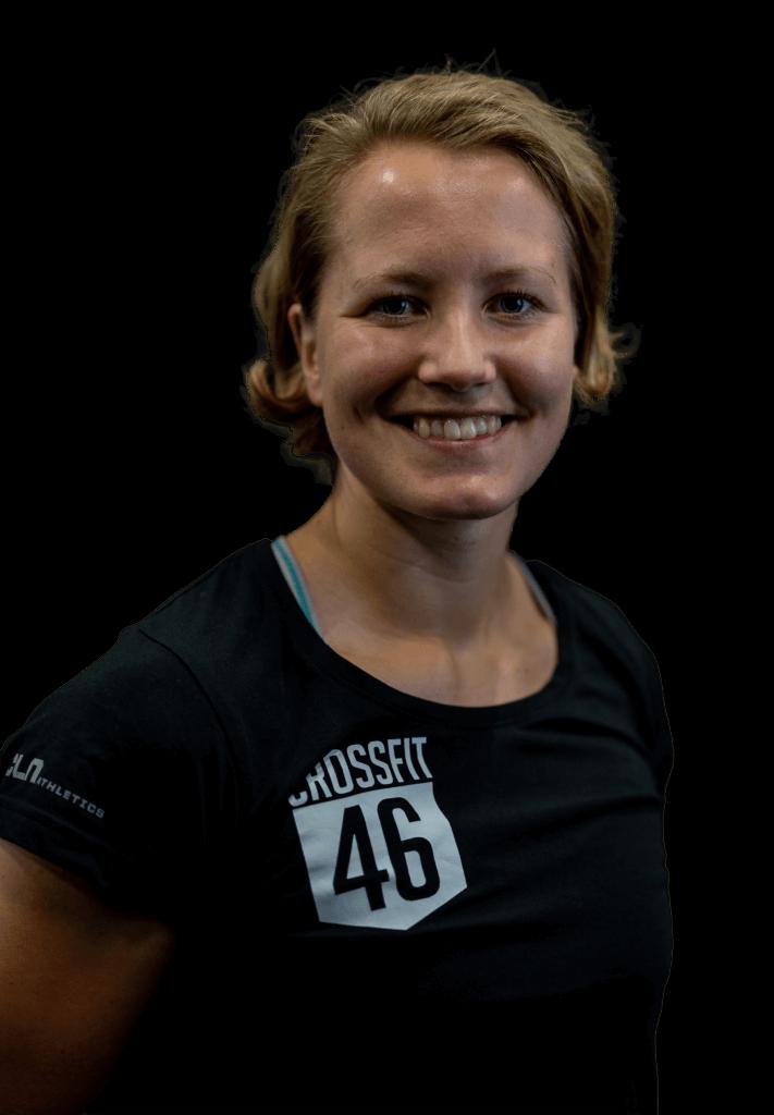 Sara Kastbjerg