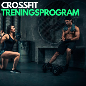 Crossfit treningsprogram